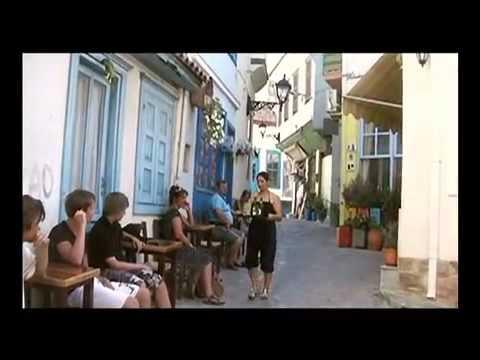 Samos   Patmos  Clip