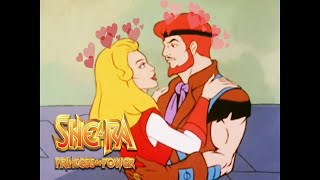 Anchors Aloft Part 2 | She Ra Princess of Power | English Full Episodes | Valentine's Day Special