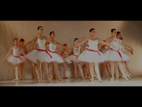 """DAS STUDIO, Ballettschule in Frankfurt """"Aufforderung zum Tanz 2015"""""""