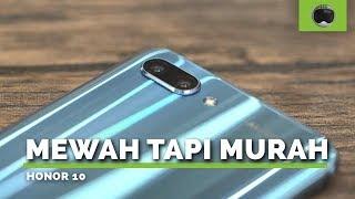 FLAGSHIP KOK MURAH? | Review Honor 10 Indonesia
