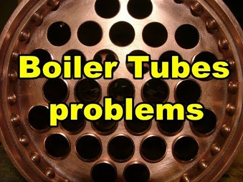 مشاكل الغلايات Boiler|problems|Inspection|Maintenance|Troubleshooting 2