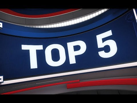 Top 5 NBA Plays of the Night: May 25, 2017