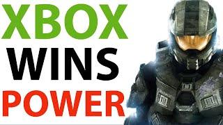 Xbox Series X DOMINATES PlayStation 5 In POWER | NEW Leaks Show MASSIVE Xbox Power Advantage