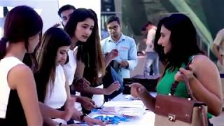 VIVO Nex Mobile Product Activation | Experiential Activation | Brand Activation | Market Activation