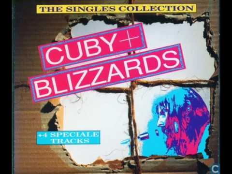 CUBY and The  BLIZZARDS  - THE SINGLES COLLECTION