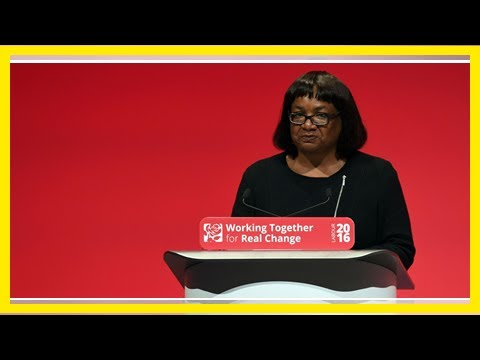 Breaking News | Diane Abbott calls for solidarity with the trans community