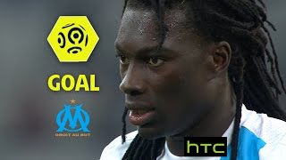 Video Gol Pertandingan Olympique Marseille vs FC Nantes