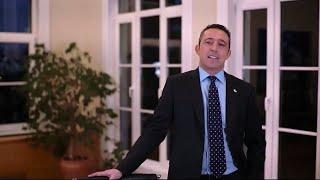Başkanımız Ali Koç'un Fenerbahçelilere Yeni Yıl Mesajı