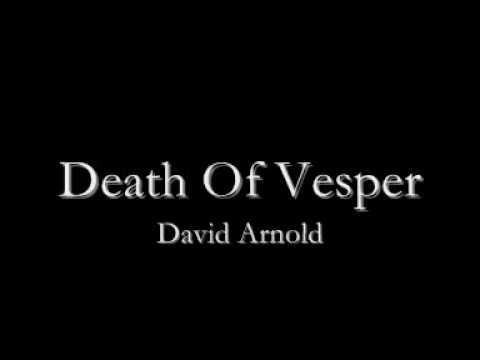 Death Of Vesper - David Arnold