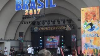 渋谷サイファー+白川未奈@ブラジル・フェスティバル2017-1 白川未奈 検索動画 24