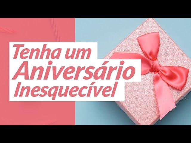 Mensagem De Aniversário 3 Mensagens Para Desejar Feliz Aniversário