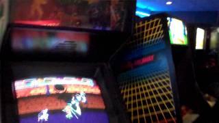 Game | Walkaround the Vintage Video Game Arcade Game Galaxy Antioch TN | Walkaround the Vintage Video Game Arcade Game Galaxy Antioch TN