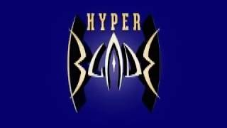Hyperblade - Video Game