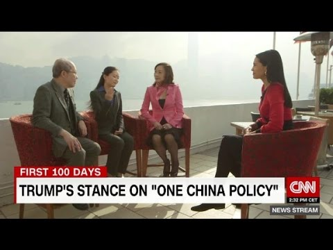 How will Trump affect ties with China?