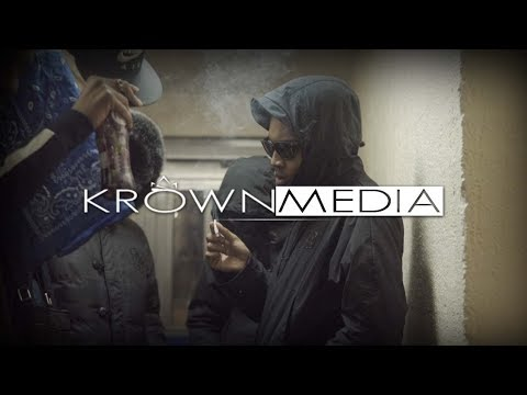 Rellz2sav x Ty x Specz x Y.X - Fishing [Music Video] (4K) | KrownMedia