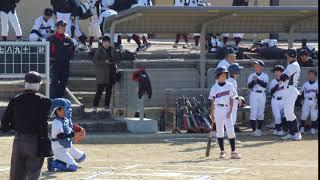 2018-11-18 佳虎 C 試合- ⑧ thumbnail