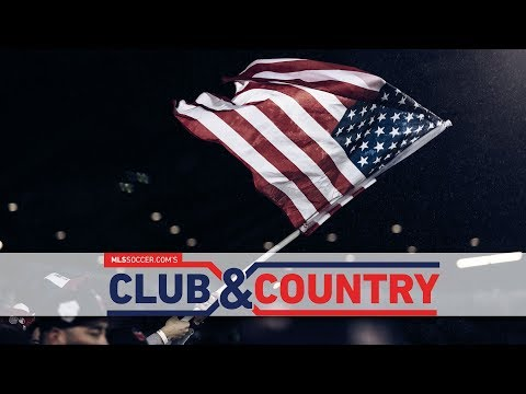 Club and Country: After The Whistle | World Cup Qualifier, USA vs. Honduras