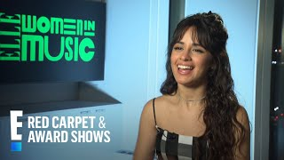 "Download Camila Cabello Explains Why ""Senorita"" Took So Long | E! Red Carpet & Award Shows Mp3 and Videos"