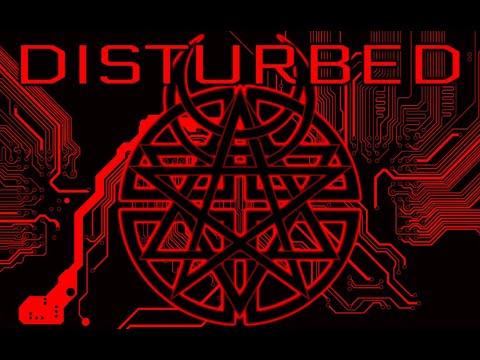 Disturbed - Prayer (Instrumental)