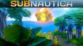 🐟 Subnautica #02   Explosion am Mount Rush more   Gameplay German Deutsch thumbnail