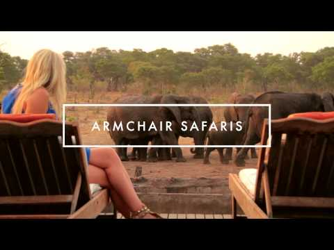 Authentic African Safaris - African Bush Camps