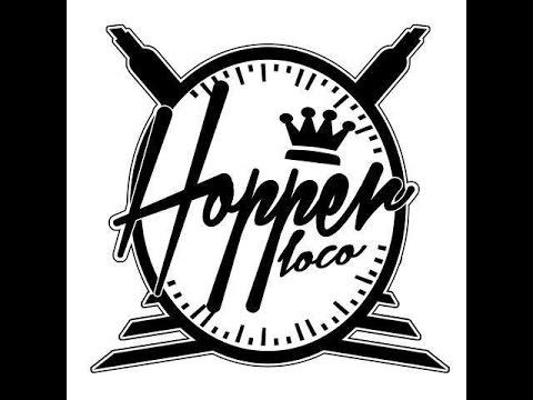 how to make a hopper in mc