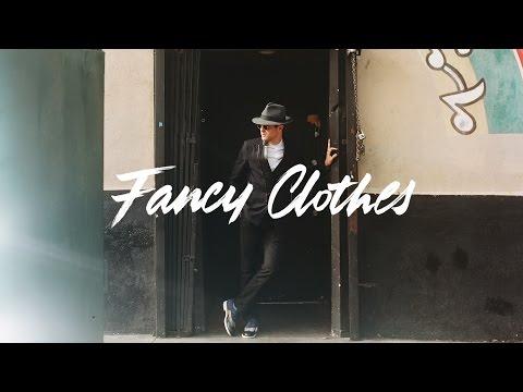 Mayer Hawthorne - Fancy Clothes // Man About Town Album (2016)
