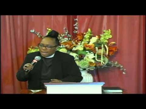 Don't Waste The Wait - Rev. LaVerne Rogers