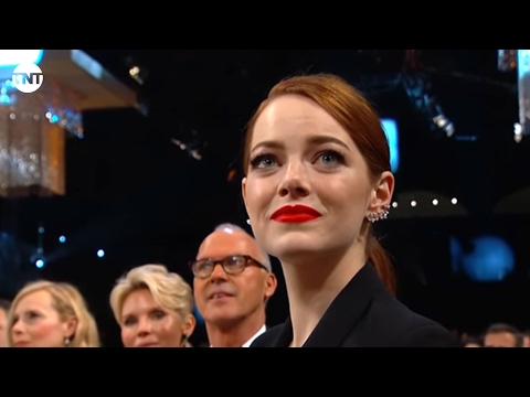 Patricia Arquette I SAG Awards Acceptance Speech 2015 I TNT