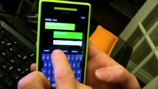 iSwitched to Windows Phone 8 - Day 4 Experience Linus Tech Tips