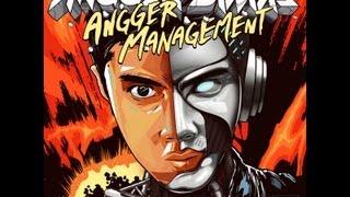 Angger Dimas - AAAH!