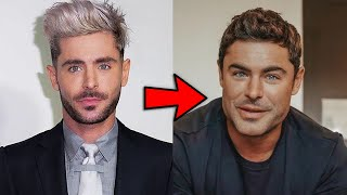 Zac Efron's Transformation Breaks The Internet - Natty Or Not?