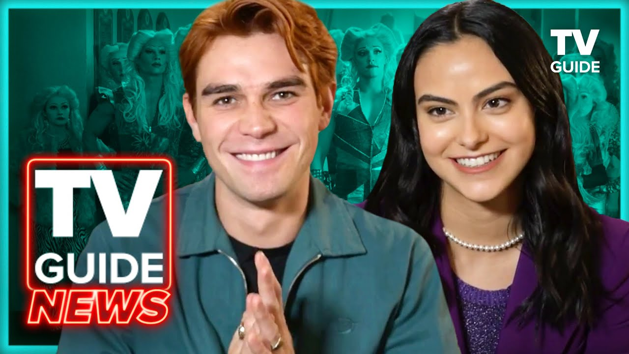 Download Riverdale Cast Teases Season 4 Musical Episode: Hedwig and the Angry Inch