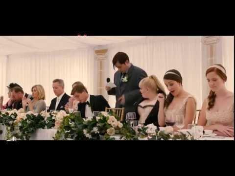 Смотреть монолог из фильма Свадебный разгром.  Отрывок речь шафера