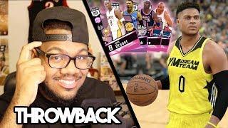 NBA 2K17 MyTEAM - 25 Million MT Lineup! Pink Diamond 99 Charles Barkley, Jordan, Kobe! Deep Green 3s