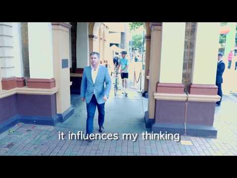 Celebrating Diversity presented by Australia Post: Robert Bria