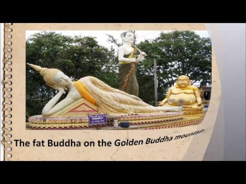 Things To Do In Pattaya.Tourist Attractions In Pattaya