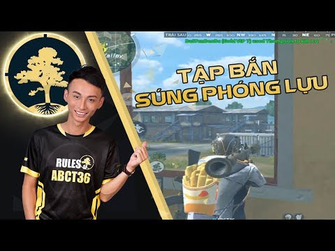 Rule Of Survival Vn #181 - Thỉnh Thoảng Tập Bắn Súng Phóng Lựu [rules Of  Survival] ✓ | Top 1 Rules Of Survival | Abct36 Gaming 28/11/2018 - Cộng  đồng ...