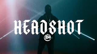 AZAD - HEADSHOT prod. by AZAD, ALEX DEHN & GOREX | GOAT (Official HD Video)