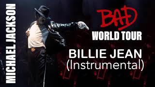 Billie Jean Bad World Tour Instrumental.mp3
