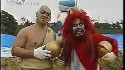 Takeshi's Castle - Staffel 3 - Folge 5 (DSF Fassung)