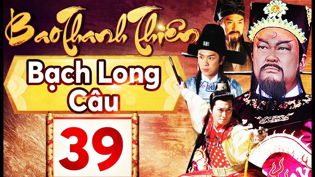 Phim Hay   Bao Thanh Thiên – Tập 39   Full HD   PhimTV   Tổng hợp những nội dung liên quan phim mat na hoa hong tap 39 chi tiết nhất