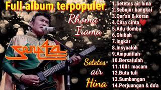 RHOMA IRAMA FULL ALBUM NADA & DAKWAH| RELIGI. best audio
