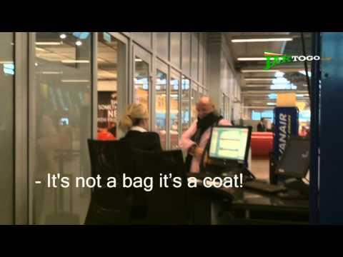"""Despachar a mala está caro? """"Vesti-la"""" pode ser a solução"""