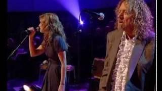 Robert Plant & Alison Krauss-Killing the blues