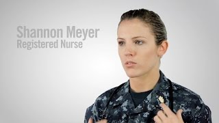 Navy Nurse Job Career Profile