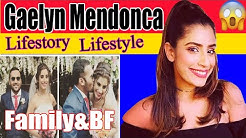 Gaelyn Mendonca Lifestyle Biography Height Weight Age Family Wife Net Worth Car income  School 2020