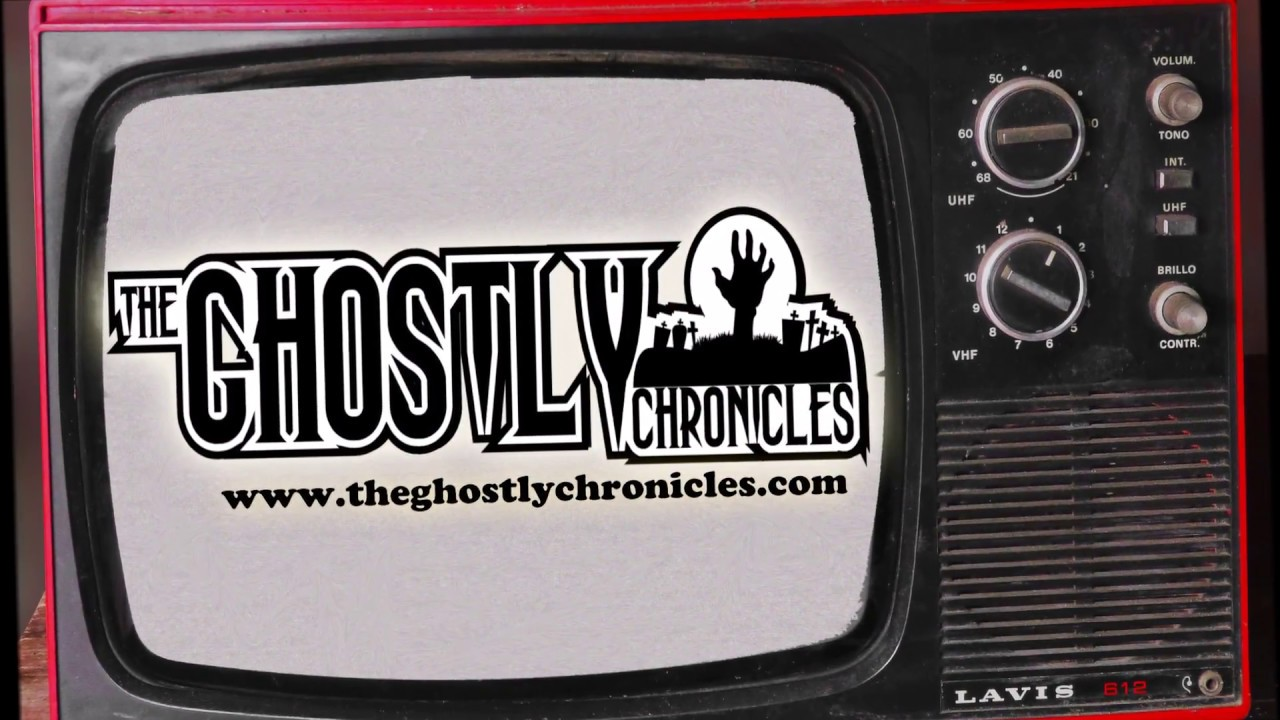 Download The Ghostly Chronicles Audio Drama - Episode #1 - Pilot