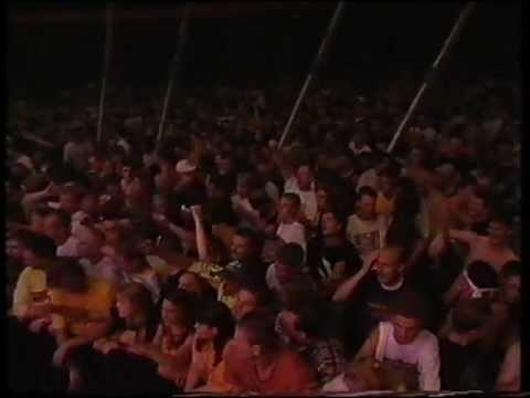 Normaal - Alie + Niet Noar Huus Toe Goan (Live 1997)