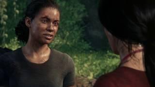 Прохождение Uncharted: The Lost Legacy • [4K] — Часть 9: У последней черты [ФИНАЛ]